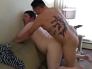 Nice Hole amateur bareback bear