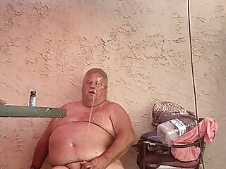 An Entire Pot Of Coffee AKA PS Piss Party amateur bear big cock